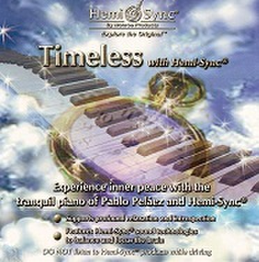 Timeless (タイムレス)