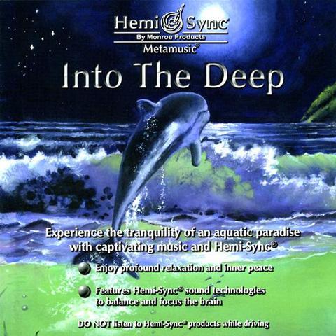 Into The Deep (イントゥザディープ)