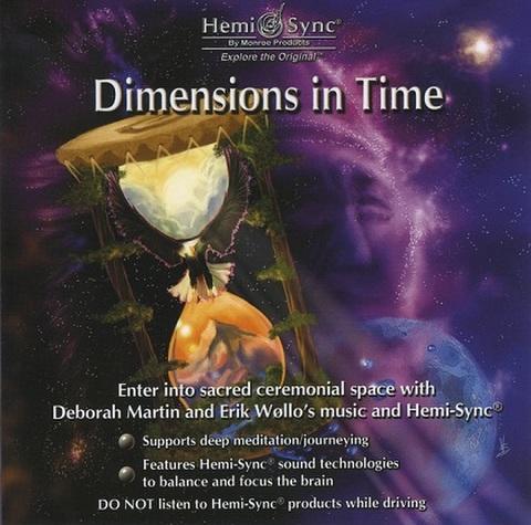 Dimensions in Time (ディメンションタイム)