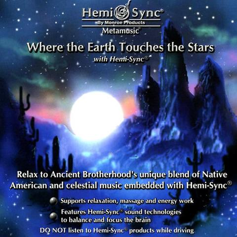 where the Earth touches the Stars (ウェアザタッチザスター)