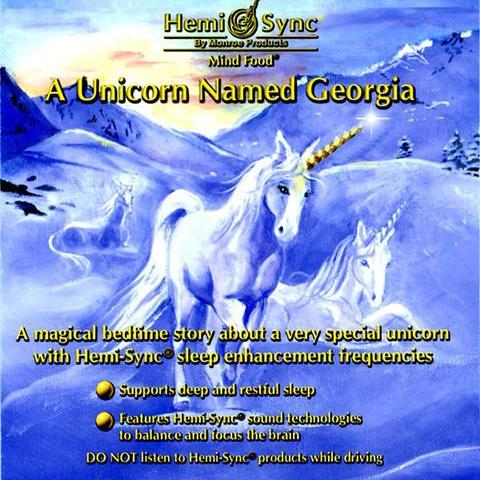 A Unicorn Nemed Georgia (ア ユニコーン ネームジョージア)