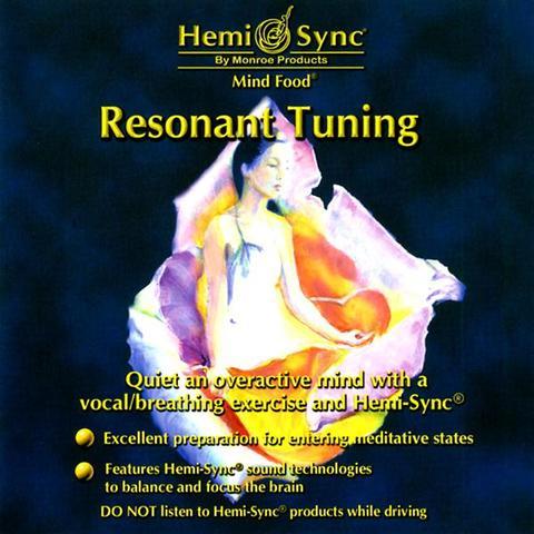 Resonant Tuning (レゾナントチューニング)