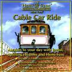 Cable Car Ride (ケーブルカー ライド)