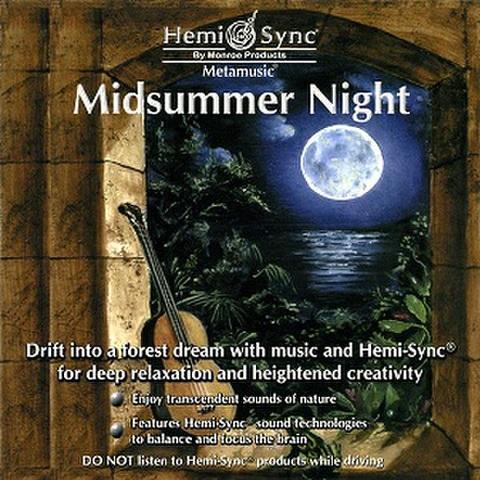 Midsummer Night (ミッドサマーナイト)
