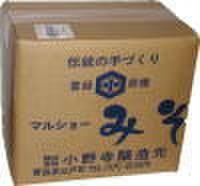 特上味噌(米みそ) 5kg