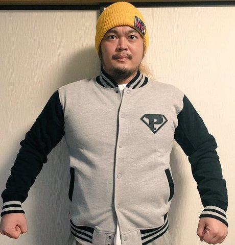 マスタードのみ販売中☆Mr.Perfect福田洋 MR.ニット帽