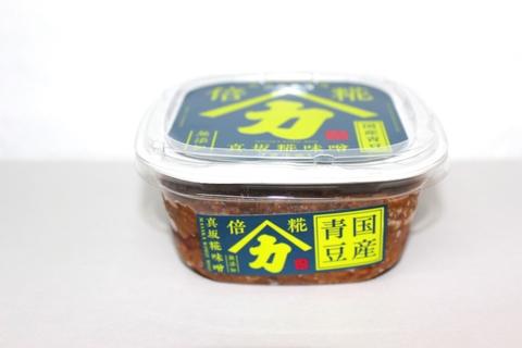 青豆味噌 450g