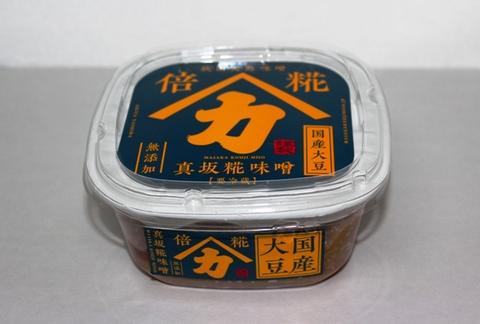 矢島味噌 450g