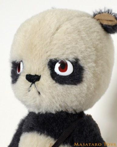 #24 KUMANEKO(パンダ)