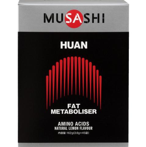 MUSASHI              HUAN  90包        WeightControl