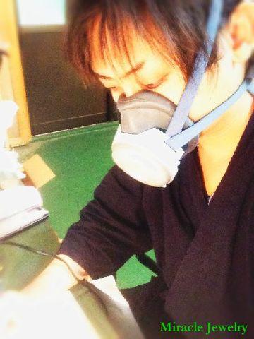 【金運ブレス、梵字一文字追加】決済用
