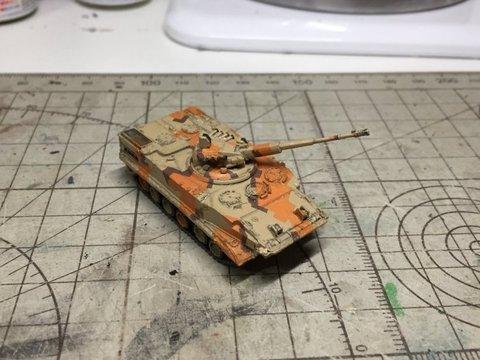 BMP3 デリバーツィア
