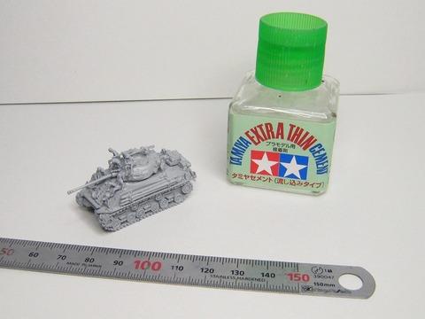 M4A2E8シャーマン スクリーンイメージバージョン