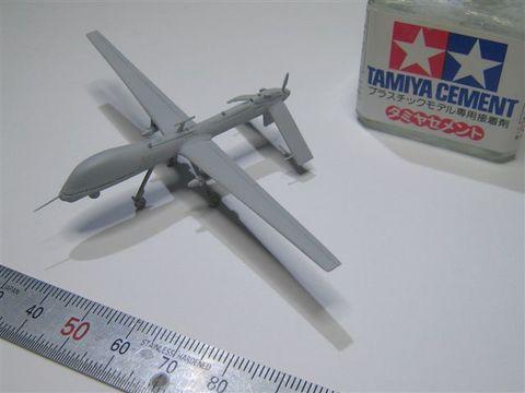 MQ-1プレデター