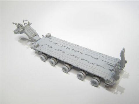M1000セミトレーラー