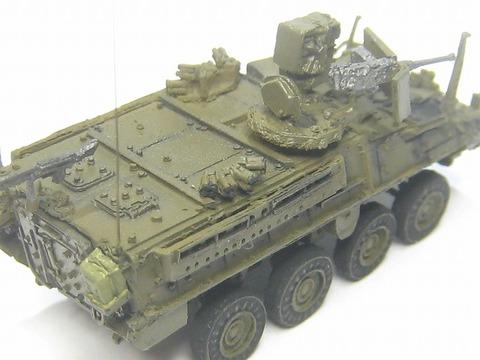 M1127 ストライカーRV