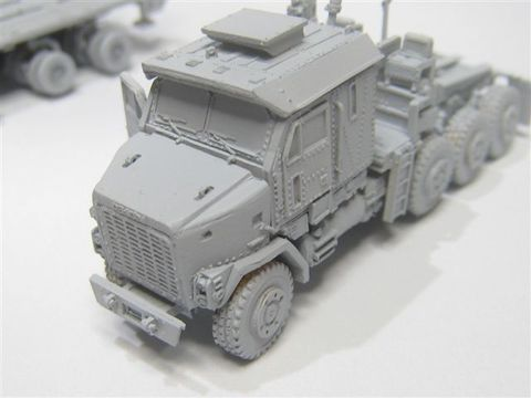 M1070トラックヘッド