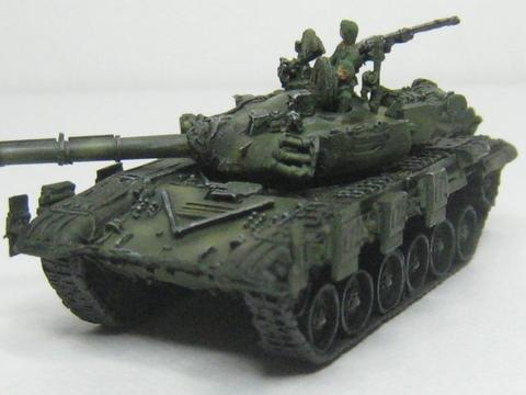 T-72URAL