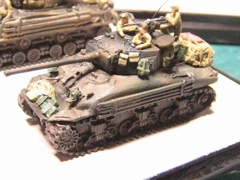M4A1シャーマンスクR-ンイメージバージョン2