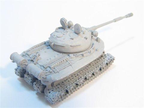 旧ソ連、試作重戦車 オブイェークト279