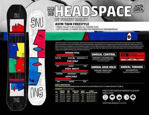 GNU HEAD SPACE 17