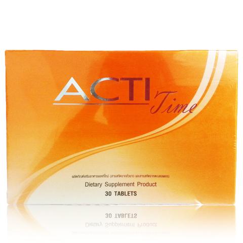 ACTI Time/アクチタイム[30錠]