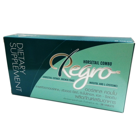 Regro/リグロ[56錠]