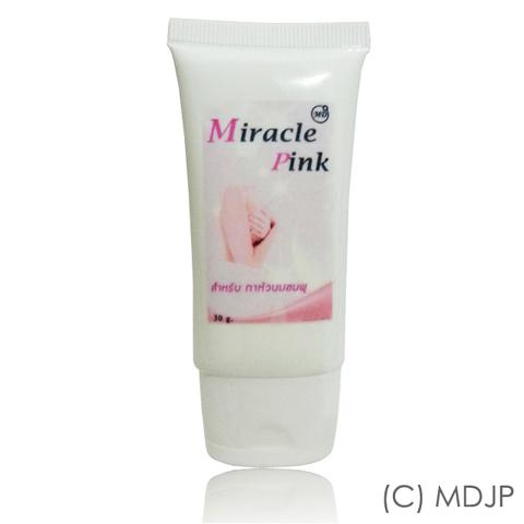 MDクリニックピンクニップル[Miracle Pink] 30g