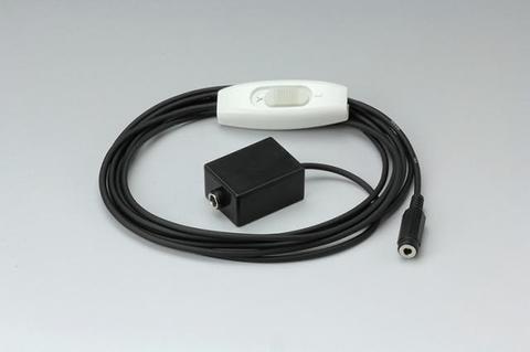 ダイレクト3mコード(スイッチ付)  型式KL-1213