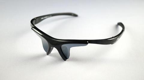 スポーツサングラス 黒 型式KL-1219B