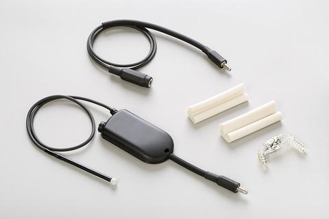 スマートスイッチセット ブラック 型式MO-1000