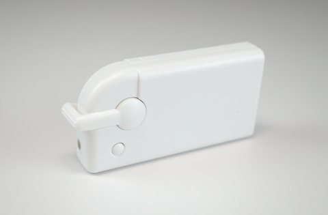 調光付き単4電池BOX 型式WO-1001