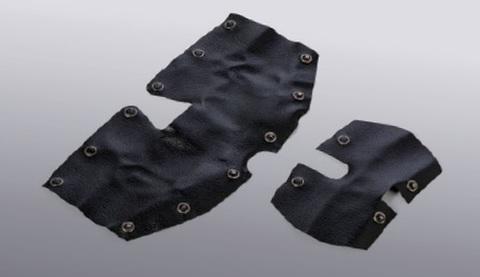 額帯カバー メガライトルミビュー用 MO-3300B