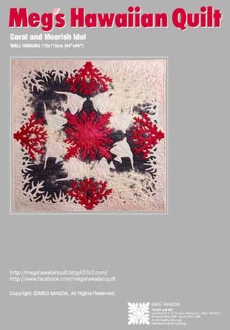 Coral and Moorish Idol