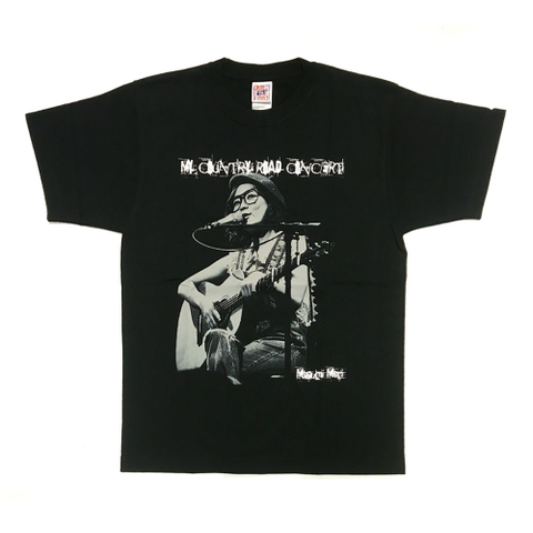 Tシャツ・A(MY COUNTRY ROAD 2015)