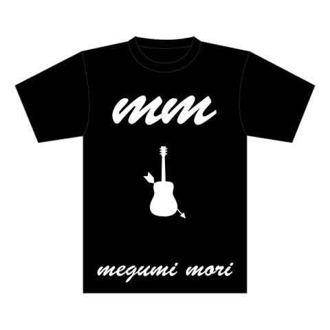 Tシャツ Guitar