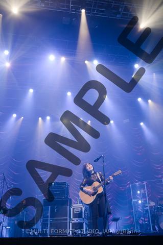 (C)10周年記念 LIVE PHOTO パネル