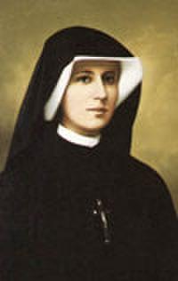 聖ファウスティナ お祈りカード