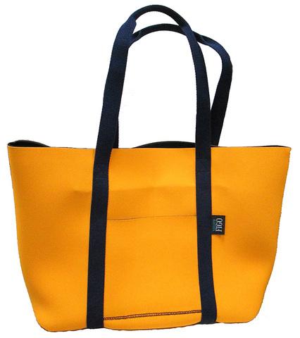 クロロプレントートバッグ【E-typeパパイア】
