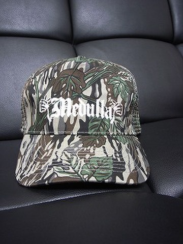 WFOLK CAP CAMO