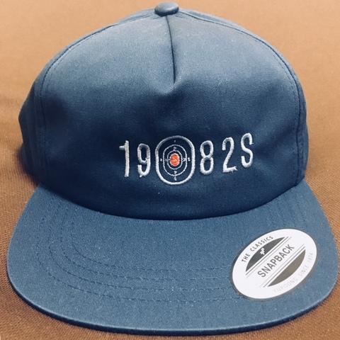 1982S CAP NAVY