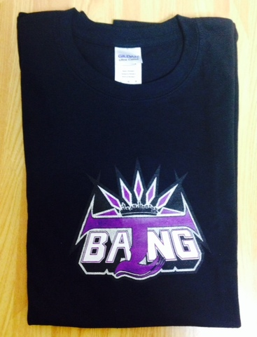 TEE-BANG size XL