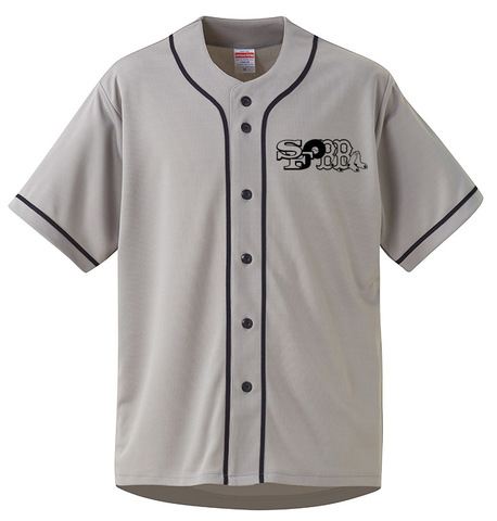 PBB BASEBALL SHIRT - size XL