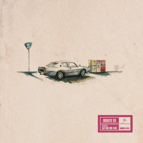 ROUTE19 / DJ SIN-NO-SKE
