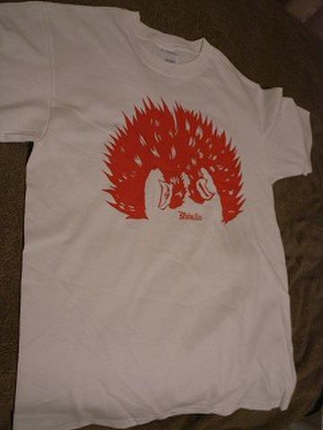 """easternpromises""T-shirts サイズXL"