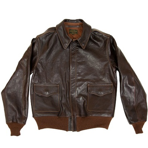 Billkelso A-2 Rough Wear 27752