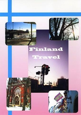 Finland Travel(フィンランド旅行本)