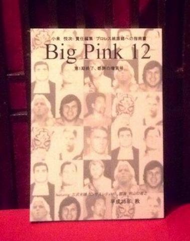 Big Pink 12