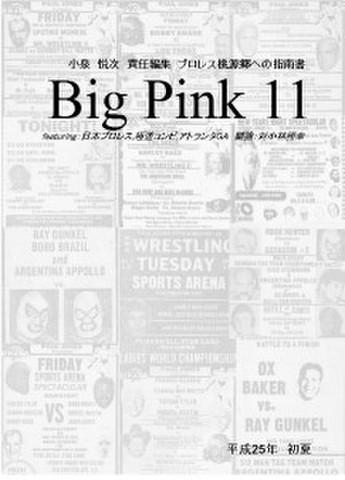 Big Pink 11