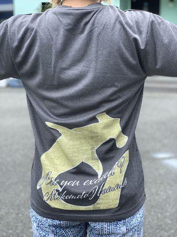 ヴィンテージ風Tシャツ2021